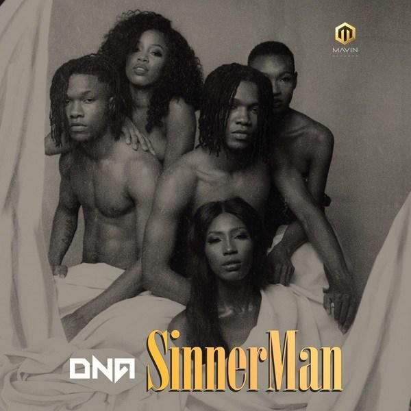 DNA – Sinnerman