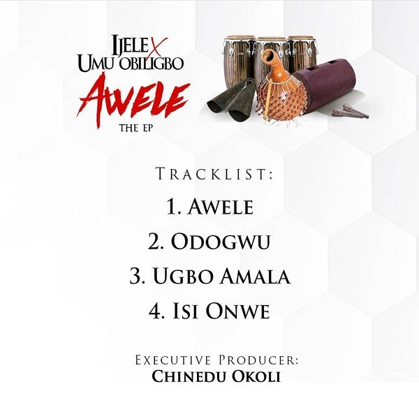 Awele Artwork