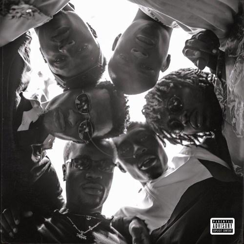 [Album] La Même Gang – Linksters