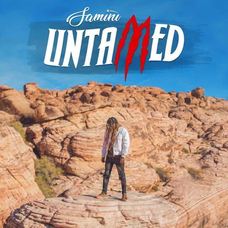 Samini – Untamed (Album Intro)