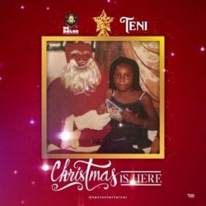 Teni – Christmas Is Here