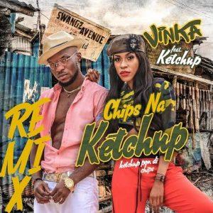 Vinka ft. Ketchup – Chips Na Ketchup (Remix)