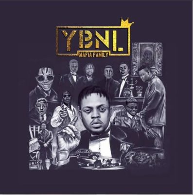 "See Official Tracklist & Album Art for The Incoming ""YBNL Mafia Family"" Album"