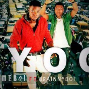 GameBoi ft. BrainnyBoi – Iyoo