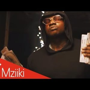 [Video] Khaligraph Jones ft. Ycee – Gwala