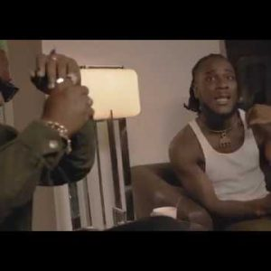 [Video] Burna Boy ft. Zlatan – Killin Dem