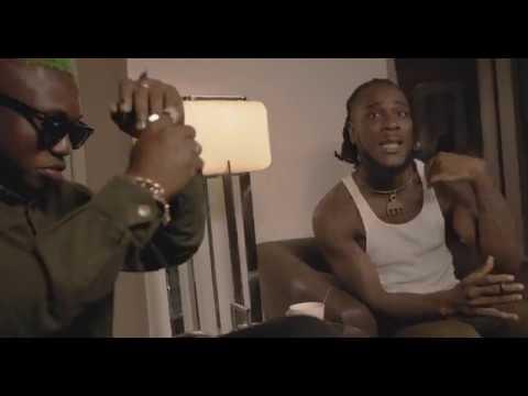[Video] Burna Boy ft. Zlatan – Killin Dem