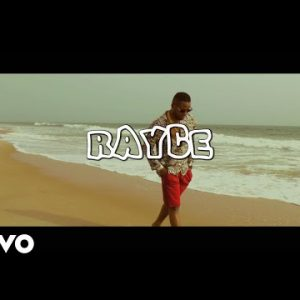 [Video] Rayce – Beta Boi