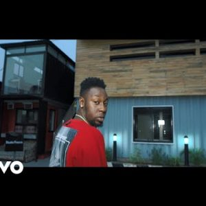 [Video] Deejay J Masta ft. Phyno & Flavour – Ani