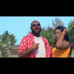 [Video] DMW ft. Davido & Zlatan – Bum Bum