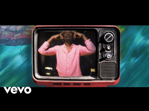 [Video] Vector ft. DJ Magnum & Daddy Showkey – Be Happy