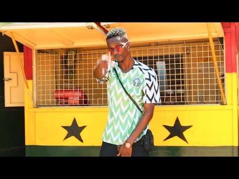 [Video] Spacely ft. Darkovibes – Ikechukwu