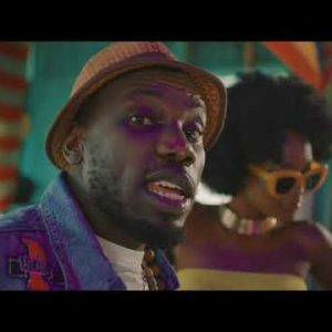 [Video] Blackmagic – Bad Intentions (De De De)