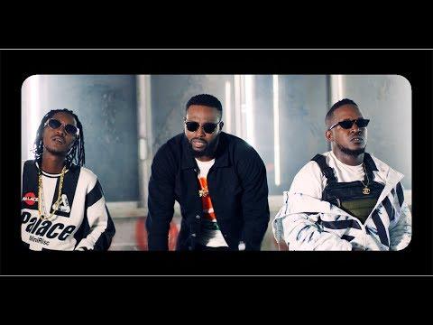 [Video] DJ Neptune ft. MI Abaga & Jesse Jagz – Blood & Fire