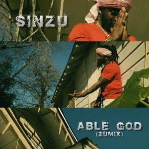 [Video] Sinzu – Able God (Zumix)
