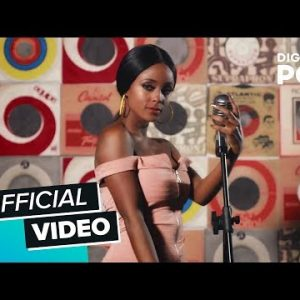 [Video] Vanessa Mdee ft. Distruction Boyz, DJ Tira & Prince Bulo – That's For Me