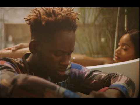 [Video] Mr Eazi ft. Burna Boy – Miss You Bad