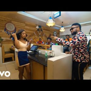 [Video] Magnito ft. Gspihrz – Adebayo