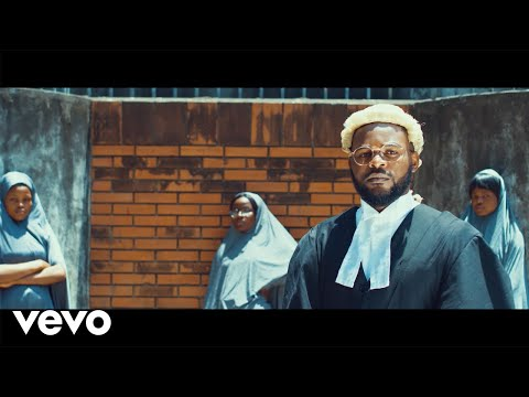 [Video] Falz – Talk