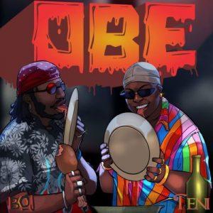BOJ ft. Teni – Obe