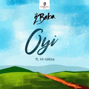 2Baba ft. HI-Idibia – Oyi