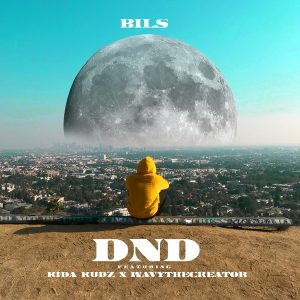 Bils ft. Kida Kudz & WavyTheCreator – DND (Do Not Disturb)