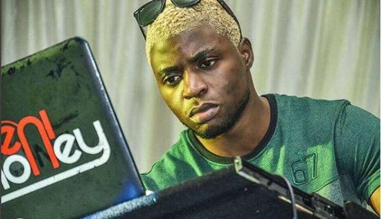 DJ Enimoney – Able God (House Mix)