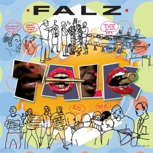 Falz – Talk