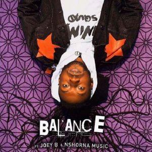 Pappy Kojo ft. Joey B & Nshorna Muzik – Balance