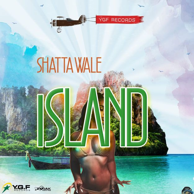 Shatta Wale – Island (Prod. by YGF Records)