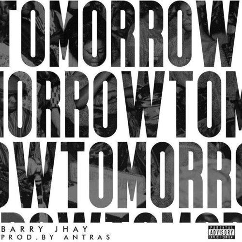Barry Jhay – Tomorrow