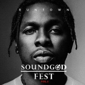 Soundgod Fest (Vol. 1)