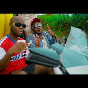 [Video] CDQ ft. King Promise – Flex (Remix)
