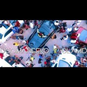 [Video] Guccimaneko & Olamide – Follow Me