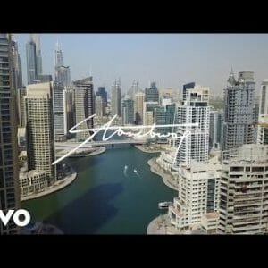 [Video] Stonebwoy ft. Sarkodie – Odo Bi