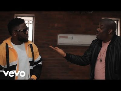 [Video] Magnito – Relationship Be Like (Part 6) ft. Lasisi & Don Jazzy