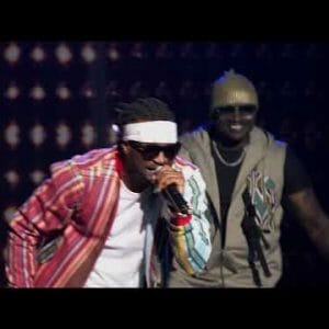 [Video] Rudeboy & Khaligraph Jones – Tonight