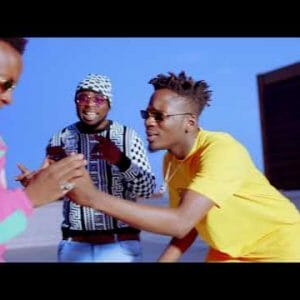 [Video] DJ Kaywise, DJ Maphorisa & Mr Eazi – Alert