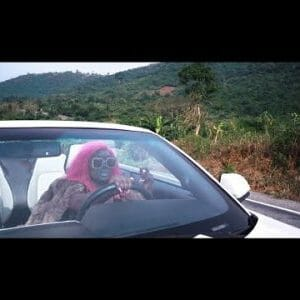 [Video] Akiyana ft. KelvynBoy – Nobody Bad