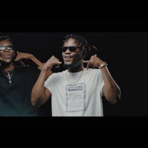 [Video] Blaqbonez ft. Ycee – Play (Remix)