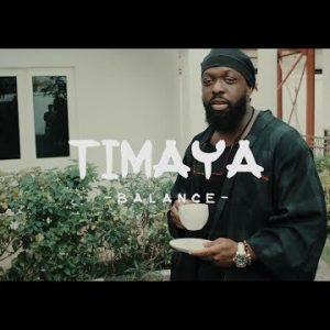 [Video] Timaya – Balance