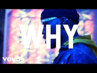 [Video] Victor AD ft. Erigga – Why?
