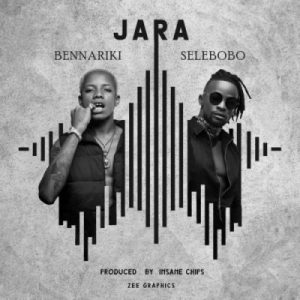 Bennariki & Selebobo – Jara