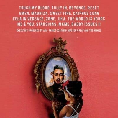 AKA ft. Kiddominant – Fela In Versace