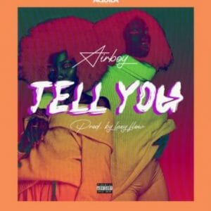 Airboy – Tell You