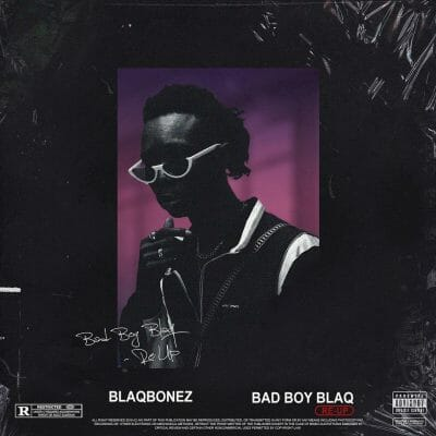 Bad Boy BlaQ Re-Up