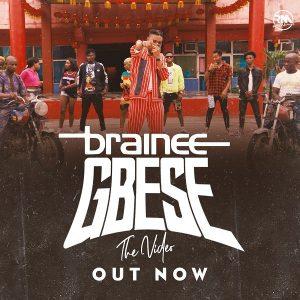 Brainee – Gbese