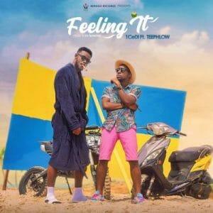 1 CeDi ft. TeePhlow – Feeling It (Prod. by KV Bangerz)