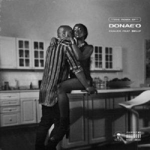 Donae'o ft. Patoranking & Sarkodie – Chalice (Africa Remix)