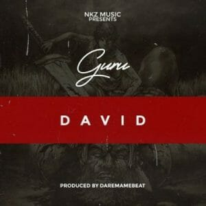 Guru – David (Prod By DareMameBeat)